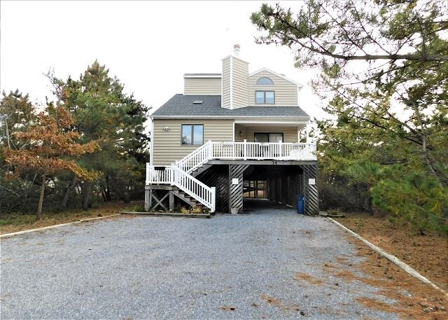 Middlesex Beach. Close to private beach. 34A, holiday rental in South Bethany