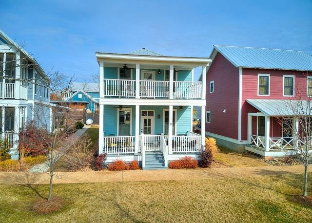 Carlton Landing! Charming three bedroom cottage, vacation rental in Canadian