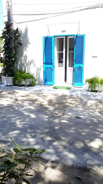 Relax Salento, location de vacances à Frassanito