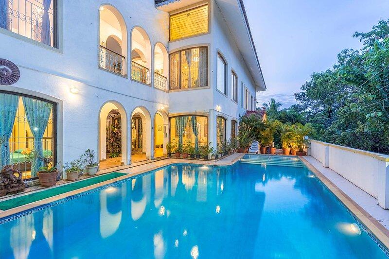 Casa Do Amor by Vista Rooms, vacation rental in Porvorim