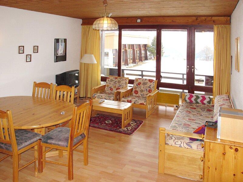 Résidence Essert, holiday rental in Thyon