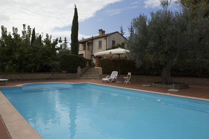 Villetta Del Cacciatore, holiday rental in Giulianova