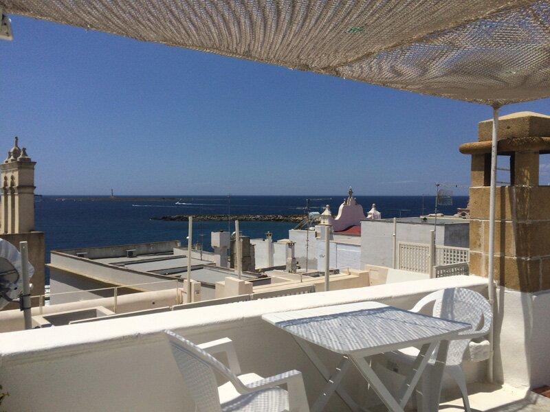 Appartamenti Corte De Noie Residence Gallipoli, vacation rental in Gallipoli