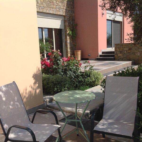 VIGLA 'The peacefull secret', holiday rental in Koroni