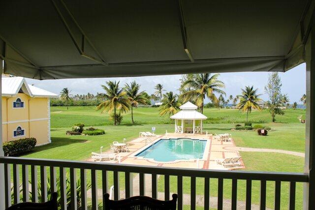 Ocean Air Villa, location de vacances à Trinité-et-Tobago