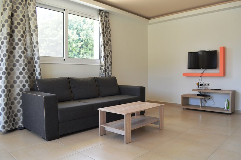 Matala Bay Apartments – semesterbostad i Matala