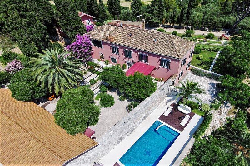 La Bella Vita Luxury Residence, casa vacanza a Celopeci