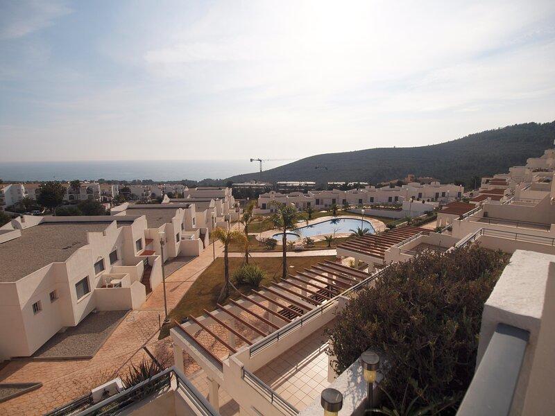 PISOS MICHEL PENISCOLA (T4), location de vacances à La Salzadella