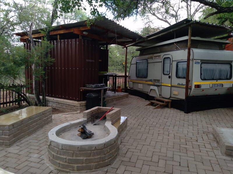 Pitstop. Kruger National Park. Marloth Park. Mpumalanga, vacation rental in Marloth Park