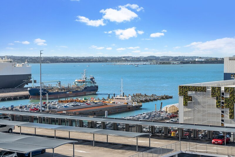 Large weekly and Monthly discount - ✨Central Harbor✨2BR Apartment with Spectacul, casa vacanza a Remuera