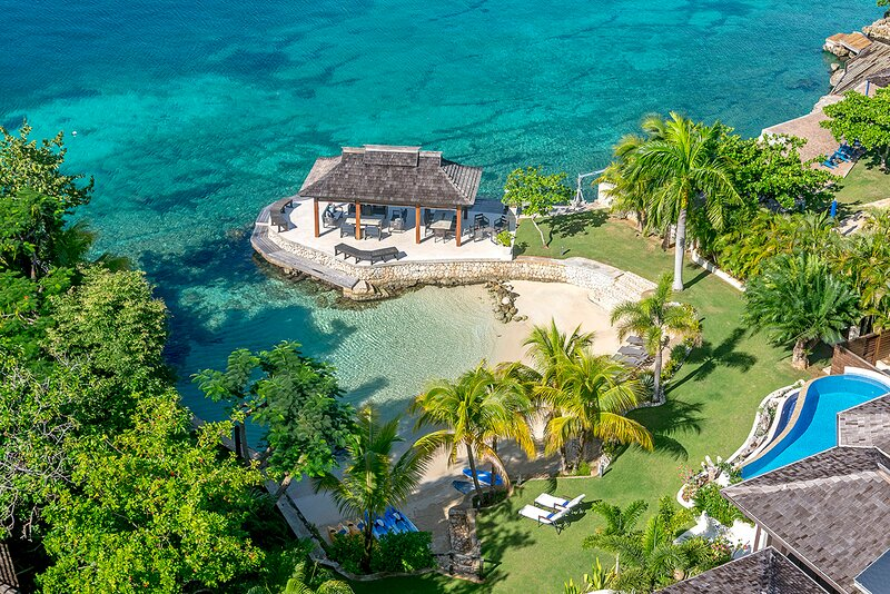 Makana - Discovery Bay 7 Bdrm Beachfront - Ask about 4-6 bdrm rates, location de vacances à Bengal