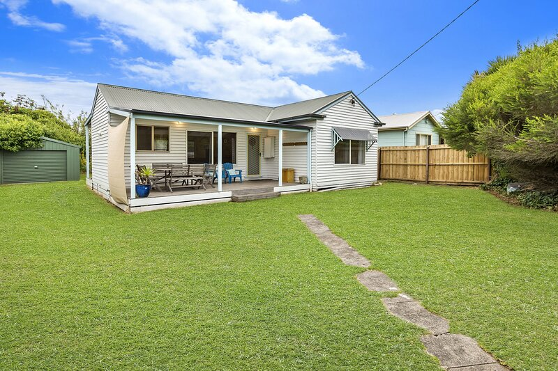 Waterville - Port Fairy, VIC, holiday rental in Killarney