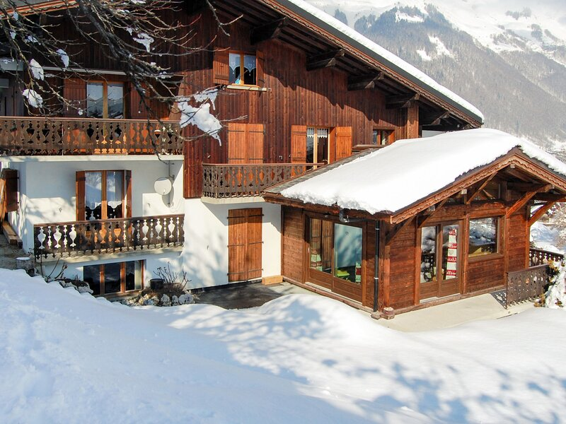 Le Tetras (MOZ101), holiday rental in Montriond