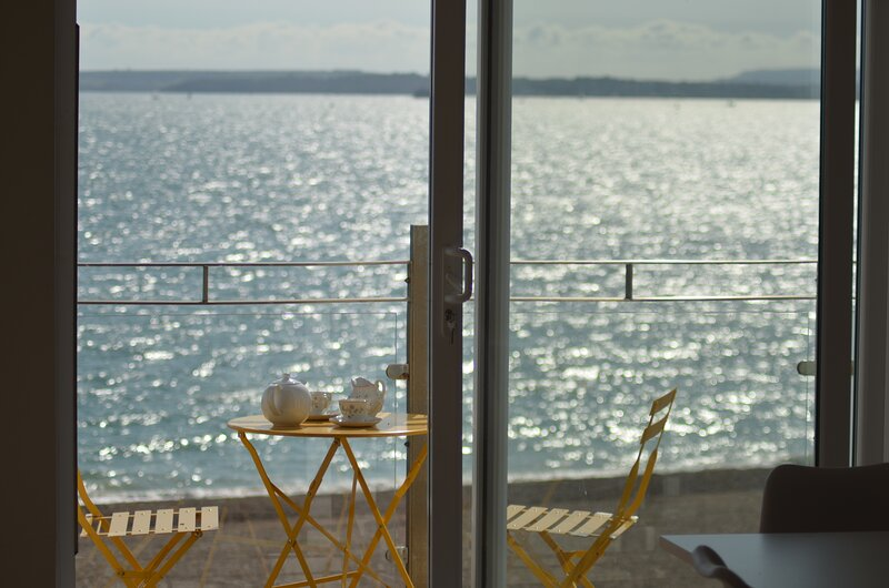 Solent View, holiday rental in Portsmouth