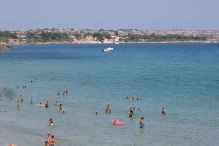 Villa Lipari climatizza con piscina e relax, holiday rental in Arenella
