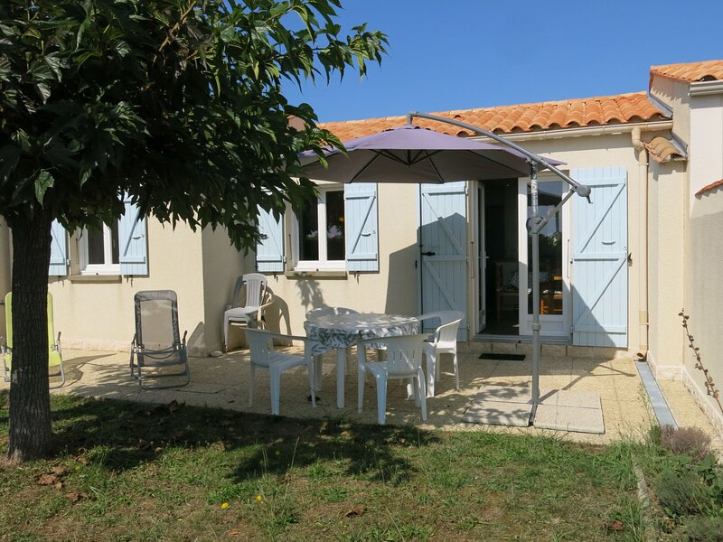 Les Coquelicots (IDO209), holiday rental in La Bree-les-Bains