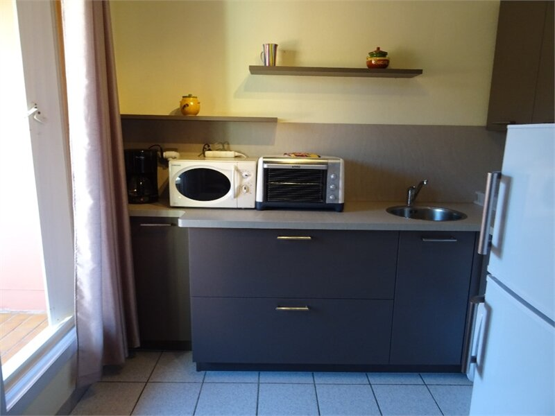 T2 vue mer, holiday rental in Cerbere