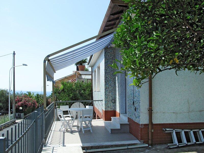 Alfreda (SLR101), vacation rental in San Lorenzo al Mare