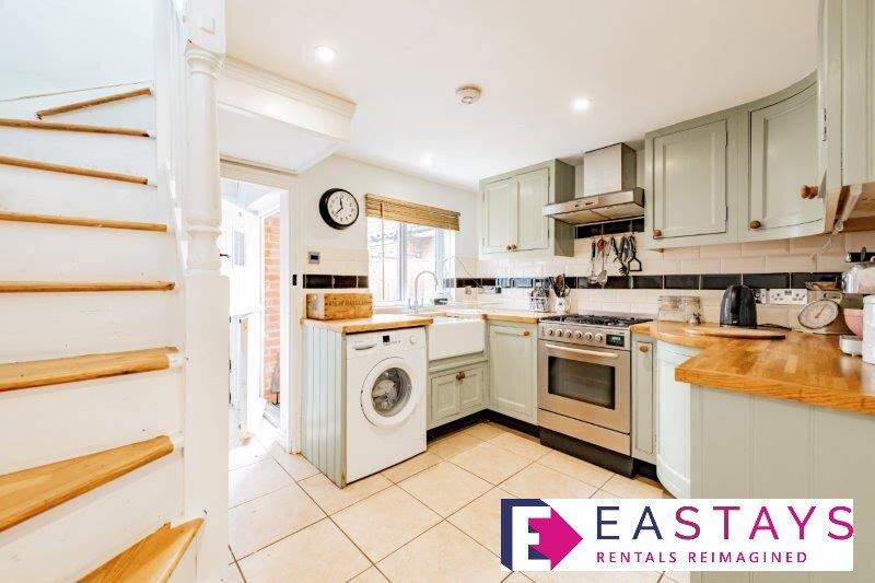 Oakley Cottage, North Walsham, Norfolk, holiday rental in Banningham
