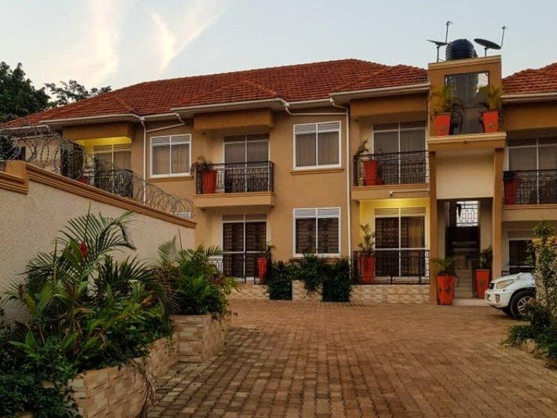 Modern Apartment in Kampala with Unlimited Wifi, aluguéis de temporada em Namugongo