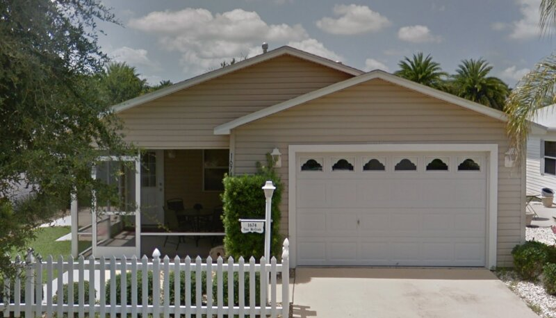 Furnished 2/2 Cabot Cove Close to Sumter Landing, alquiler vacacional en The Villages