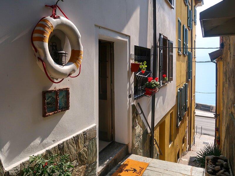 Casa del Marinaio (DMA228), location de vacances à Domaso