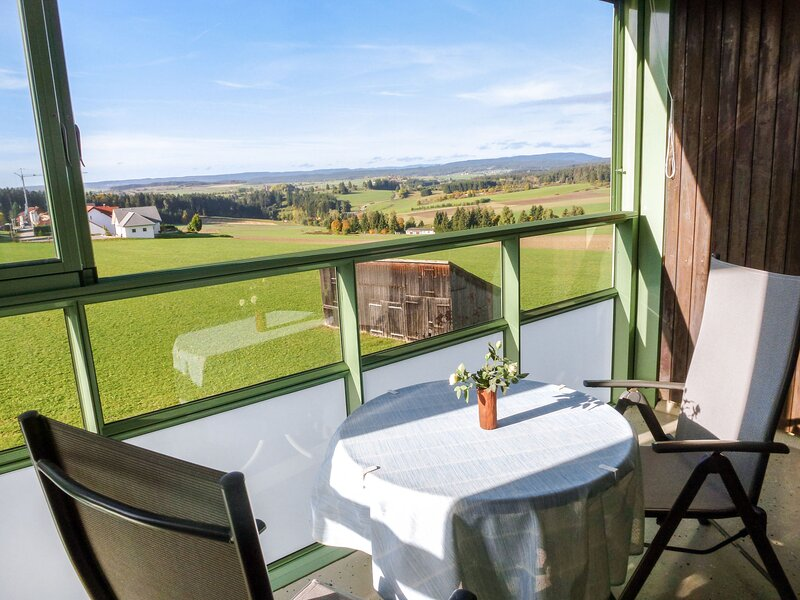 K 110A, holiday rental in Donaueschingen