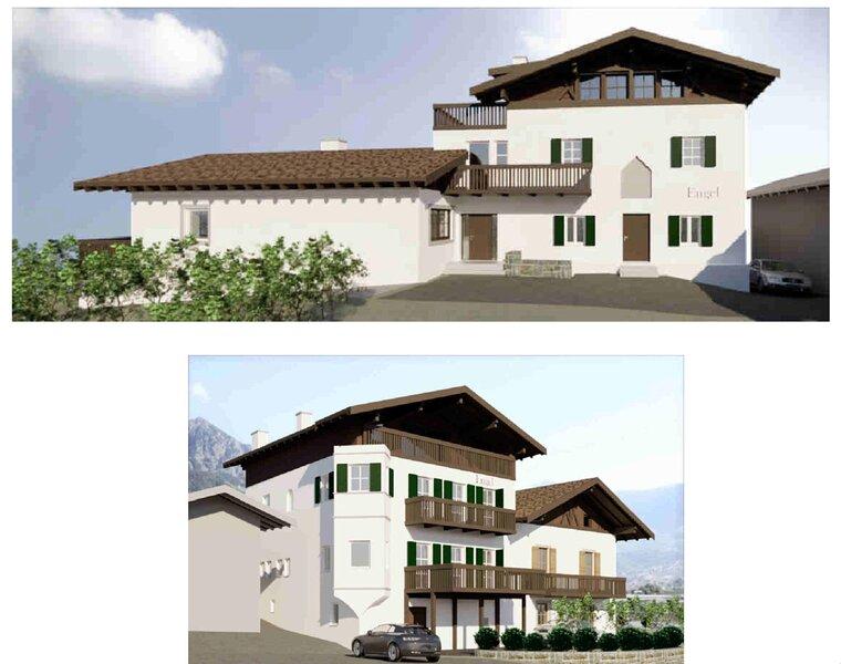 Engel Appartements Stodl, Ferienwohnung in Ultimo (Ulten)