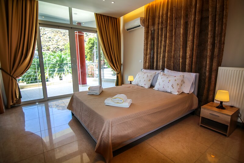 cozy house, holiday rental in Tirintha