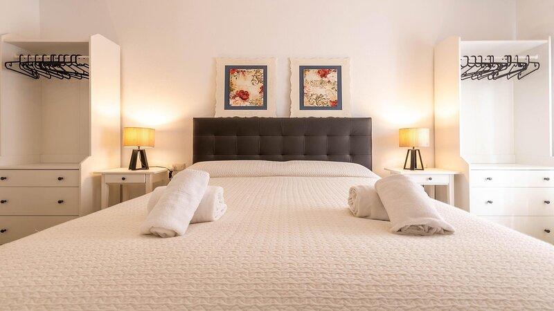 El Califa Apartment - 3 Rooms, aluguéis de temporada em Las Jaras