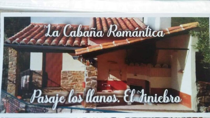 La Cabaña Romantica del llano, holiday rental in Castelo de Vide