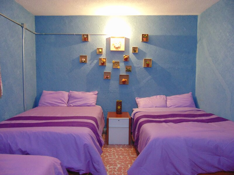 ALOJAMIENTOS MEXICO 3, holiday rental in Acolman