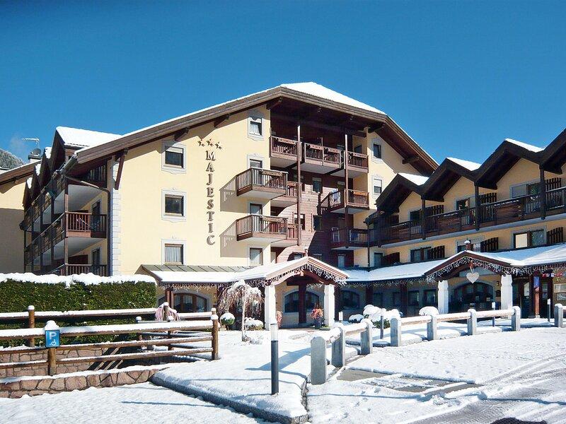Majestic (PRZ300), vakantiewoning in Tesero