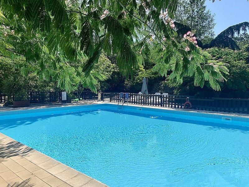 Villa Amarena B, casa vacanza a Montioni