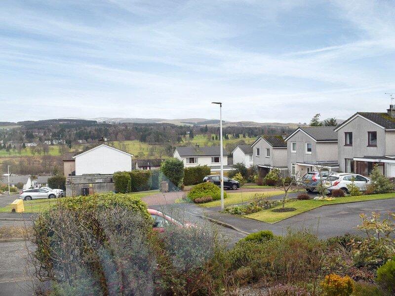 Twenty Four, vacation rental in Gargunnock