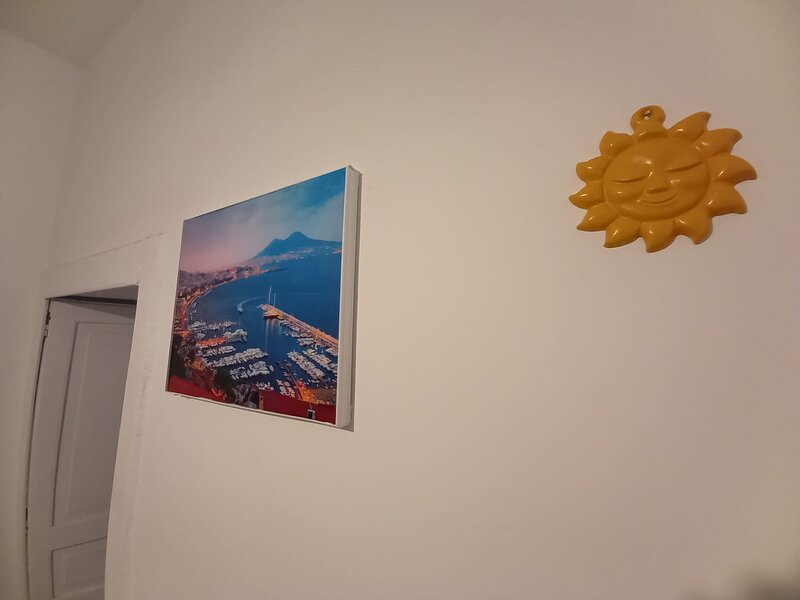 Il Calore di Stabia holiday house, vakantiewoning in Gragnano