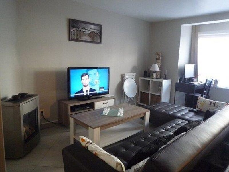 Appartement calme et reposant, holiday rental in Wulpen