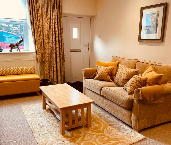 The Snug, holiday rental in Grange-in-Borrowdale