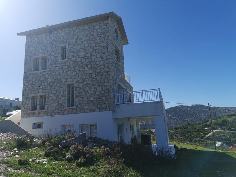 Villa Alice Entire Villa Business/Leisure, holiday rental in Mononaftis