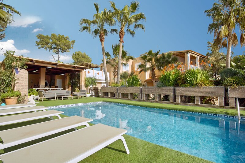 BLANCA 47, vakantiewoning in Ibiza