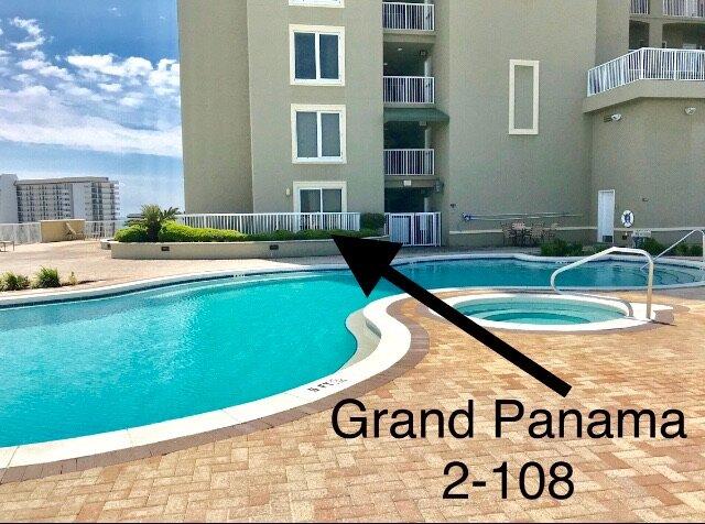 Coastal breeze retreat (3 bed/3bath): Checkin today!, holiday rental in Panama City Beach