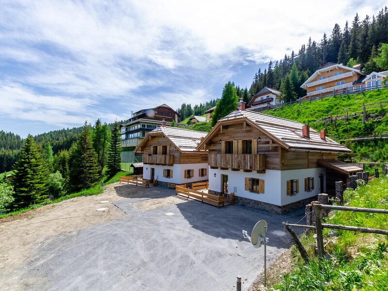 Chalet Paul und Petra, holiday rental in Katschberghohe
