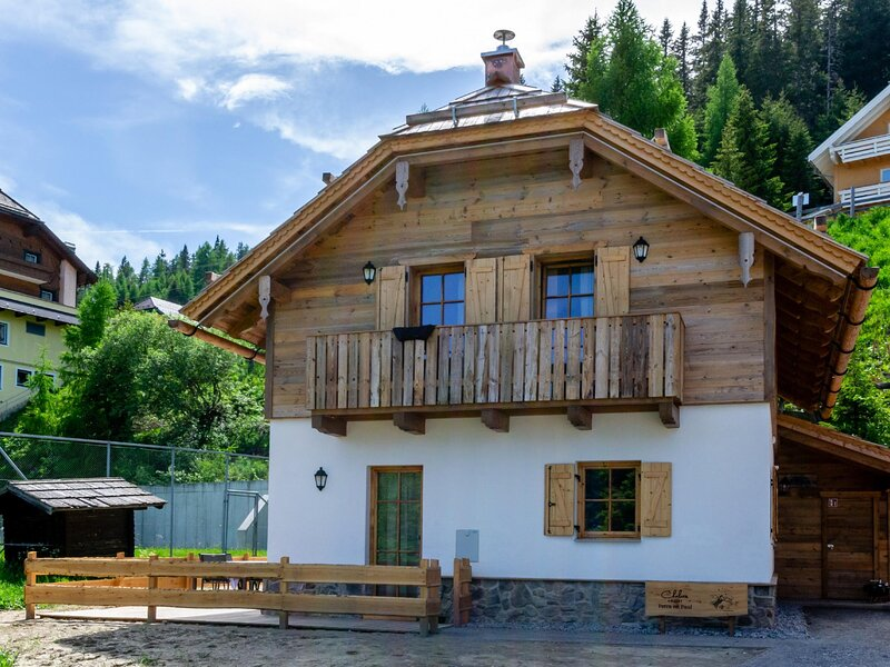 Chalet Petra, holiday rental in Katschberghohe