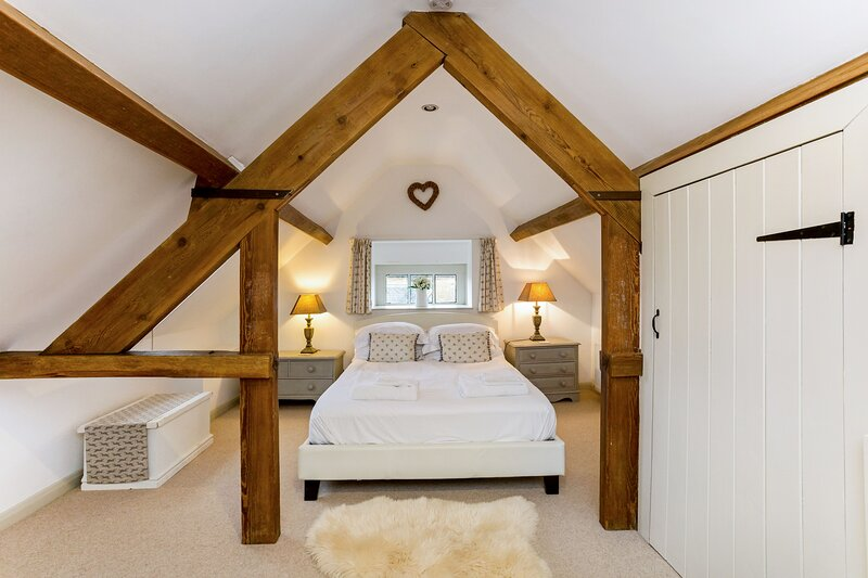 Cornerstone Cottage - Charming Cornerstone, a Cotswold Cottage, Sleeps 2 – semesterbostad i Chipping Campden
