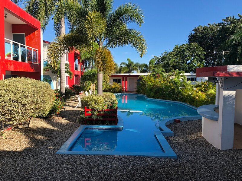Agua del Caribe, casa vacanza a Sosua