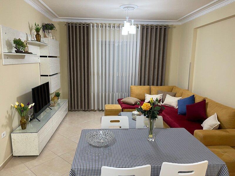 Villa Safiya Vlore, holiday rental in Pojan