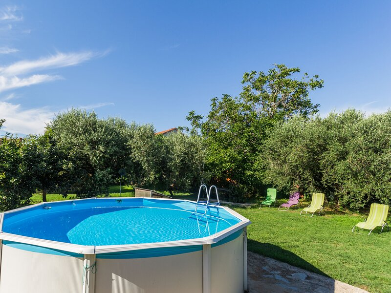 Linda (UMA210), holiday rental in Radini