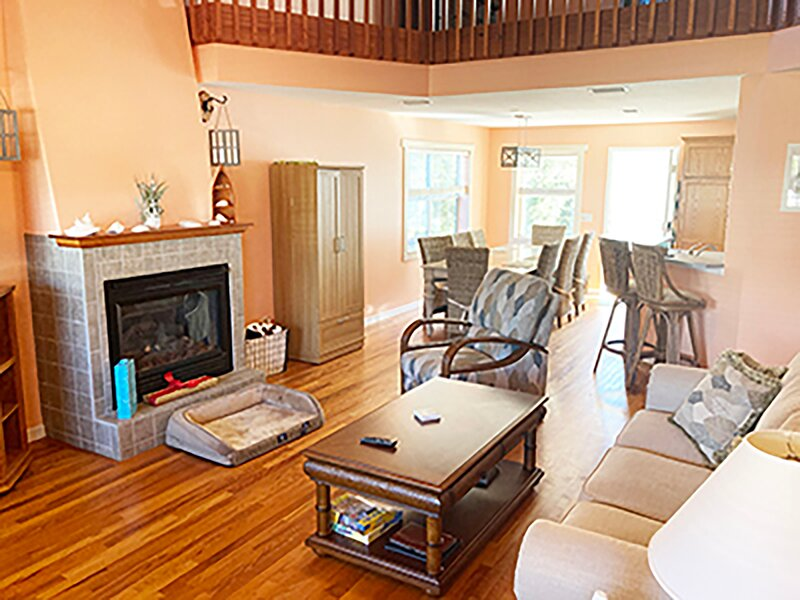 The DreamCatcher-by-the-Sea, holiday rental in Ormond-by-the-Sea