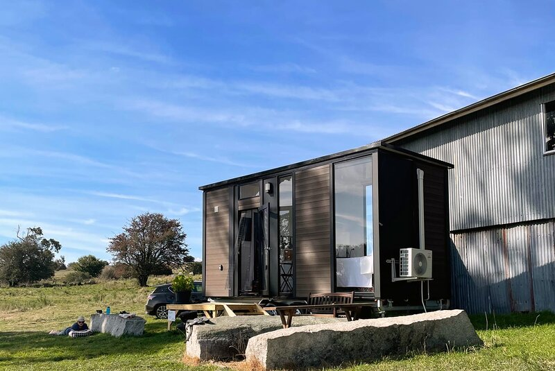 Farm Tiny, holiday rental in Braidwood
