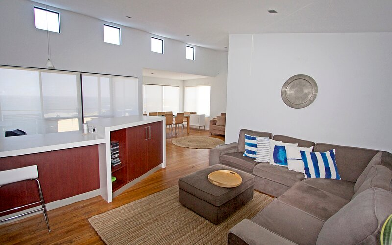 Grace Hill - magnificent ocean views, vacation rental in Gracetown